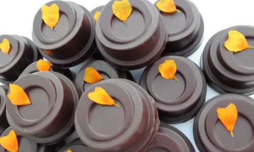 seville orange chocolates