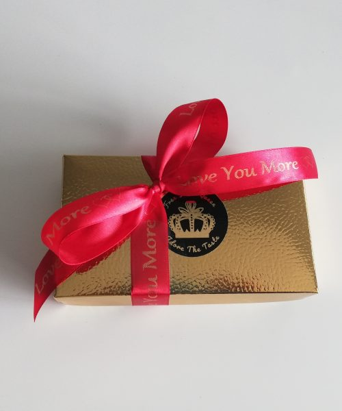 Free From Queen Chocolate Box