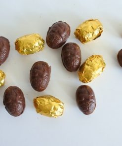 Vegan Chocolate Mini Eggs