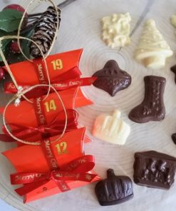 Assorted Christmas Tree Favours